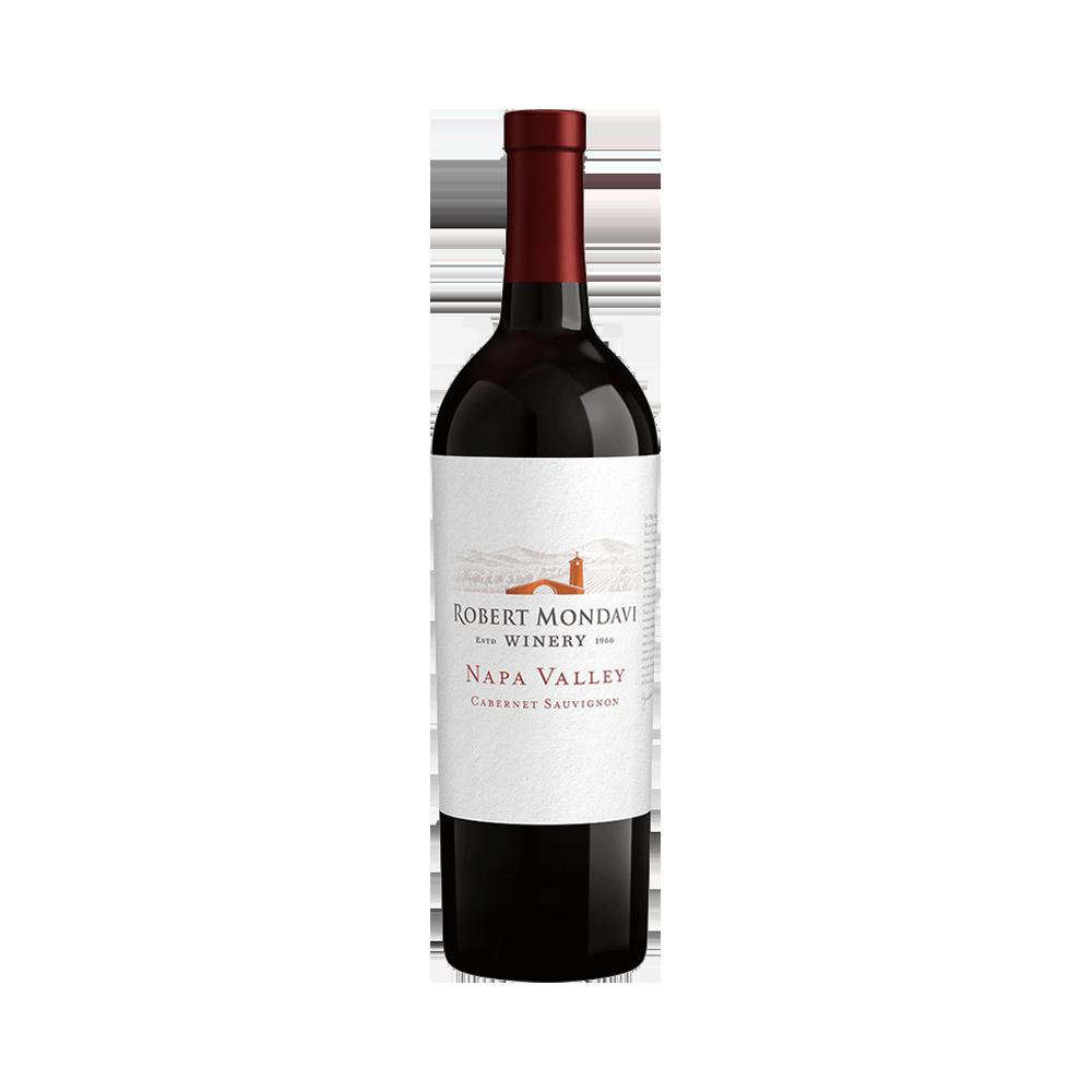 Robert Mondavi Cabernet - Rotwein