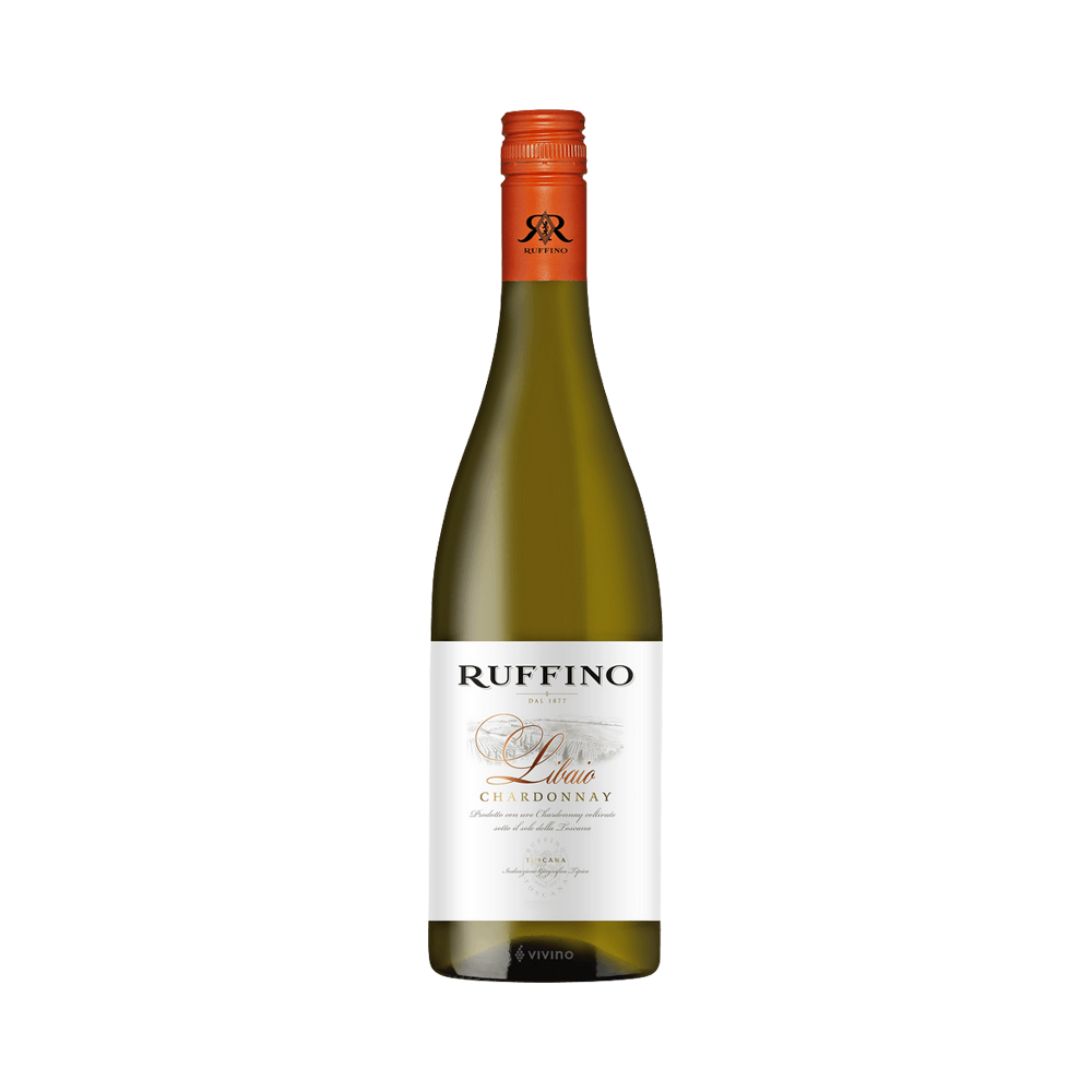 Ruffino Libaio Chardonnay Weißwein