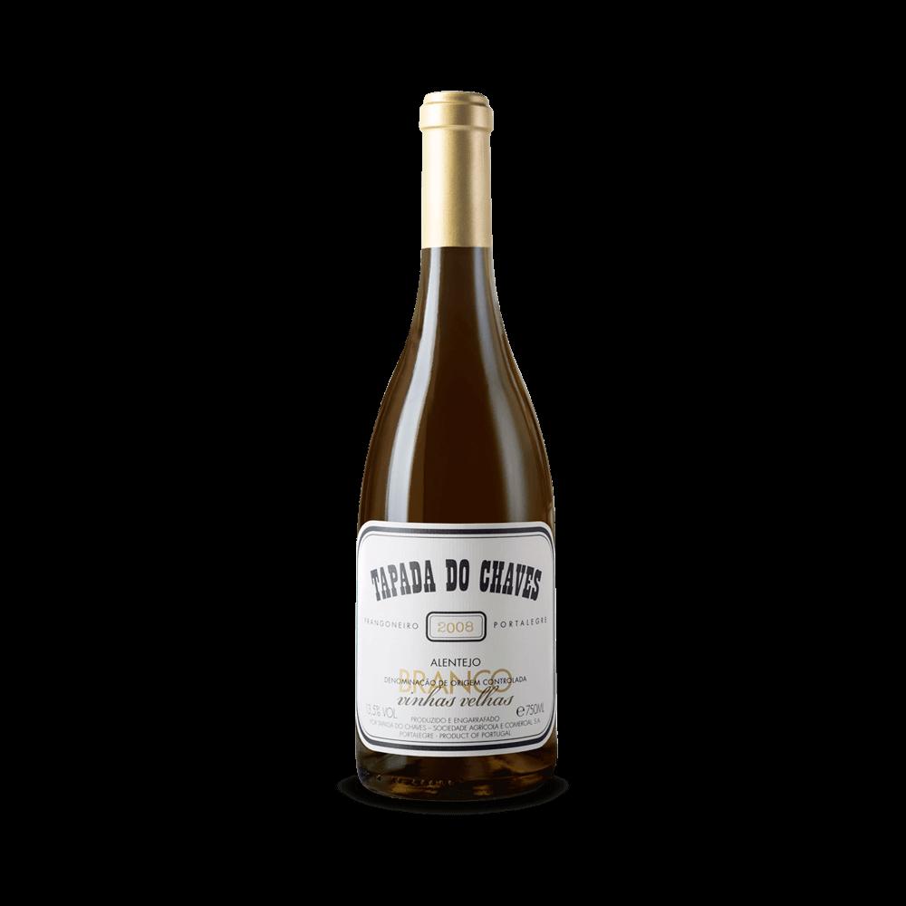 Tapada do Chaves Vinhas Velhas Vin Blanc