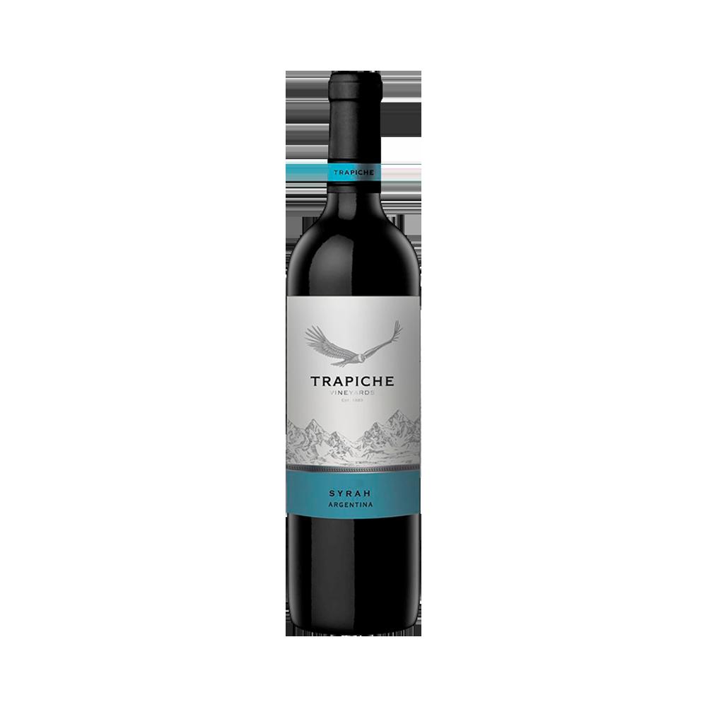 Trapiche Syrah - Rotwein