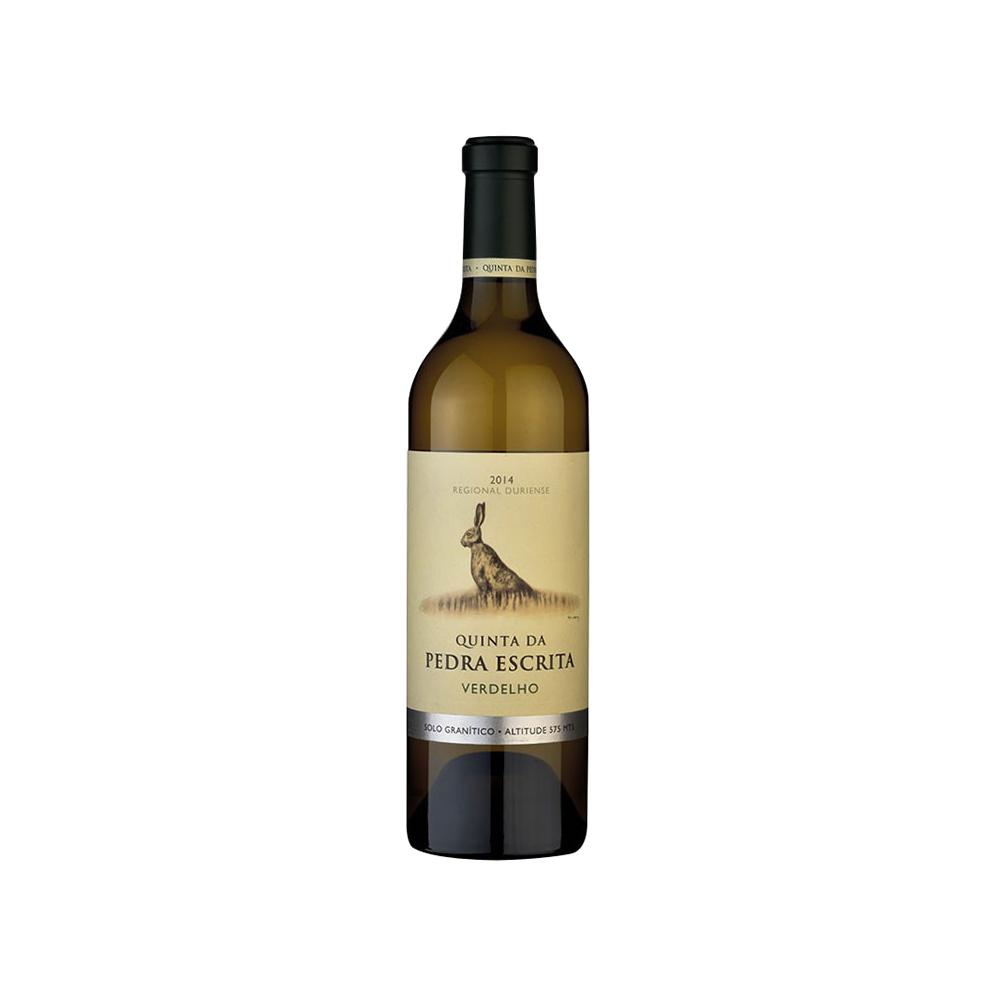 Quinta Da Pedra Escrita Verdelho - Weißwein