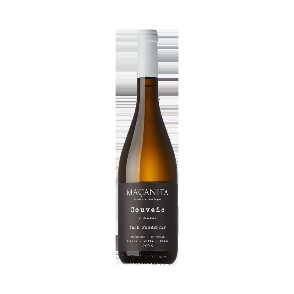 Maçanita Gouveio By Joaninha - Vin Blanc