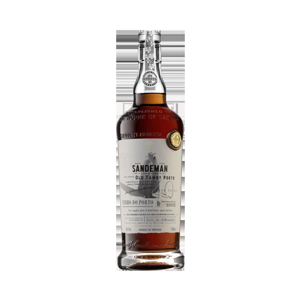 Vin de Porto Sandeman Cask 33 - Vin Fortifié
