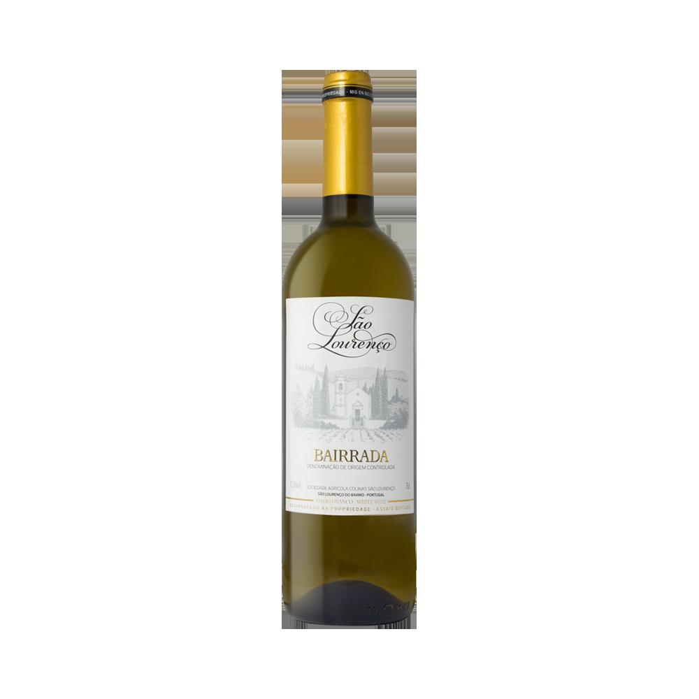 Sao Lourenço - Vinho Branco