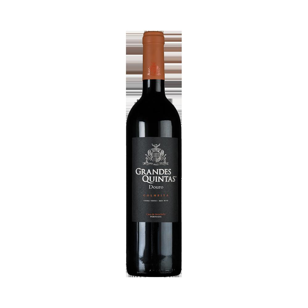 Grandes Quintas - Vin Rouge