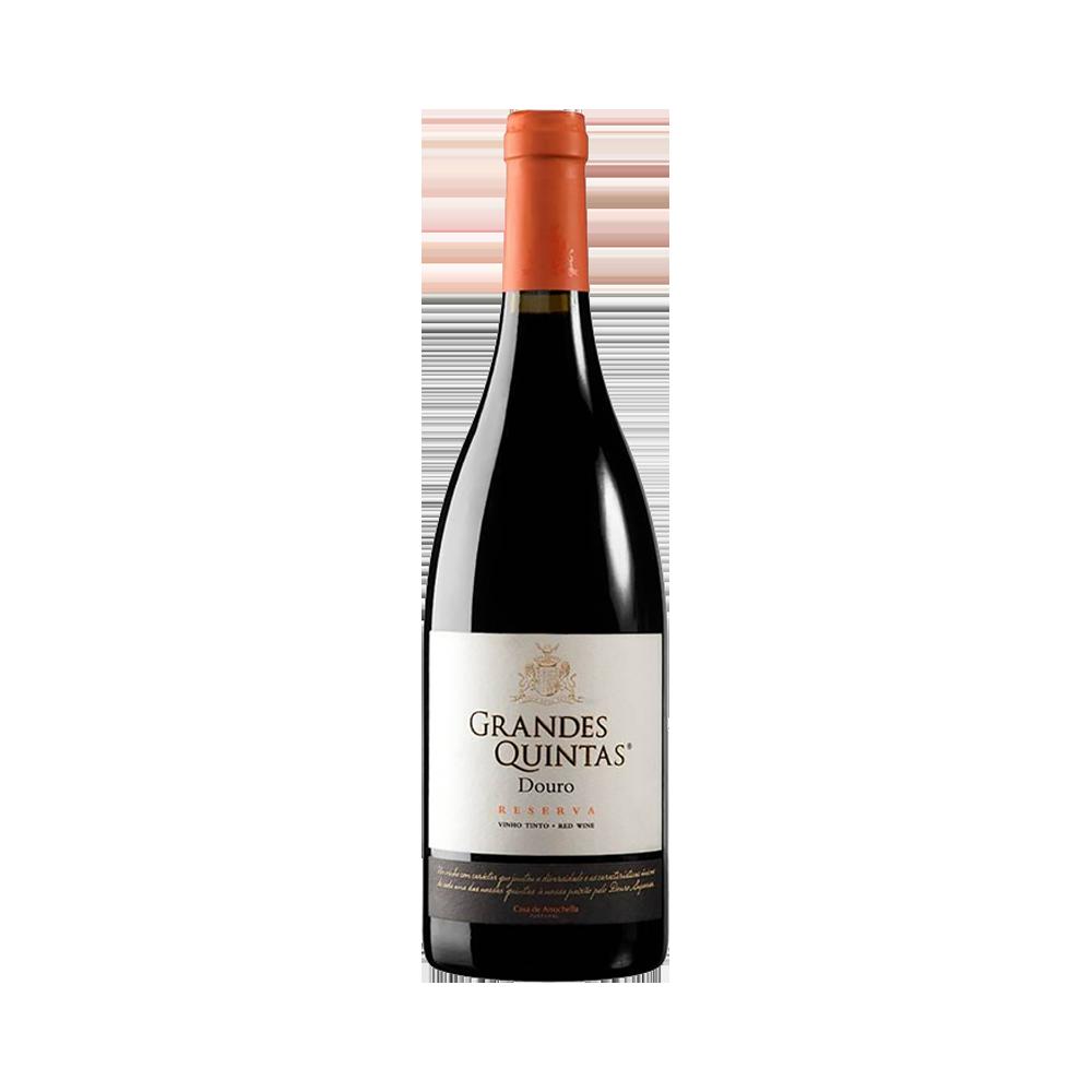 Grandes Quintas Réserve - Vin Rouge