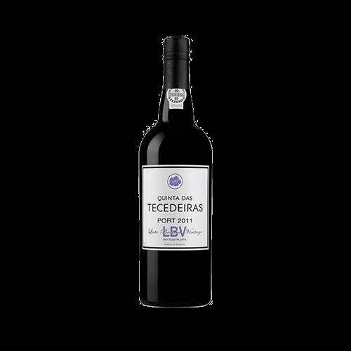 Vin de Porto Quinta das Tecedeiras LBV - Vin Fortifié