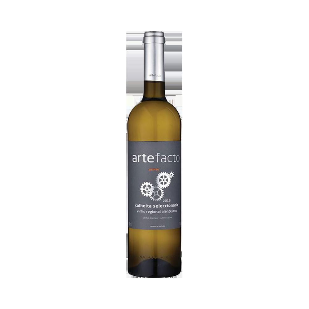 Artefacto Colheita Selecionada Arinto - Vinho Branco
