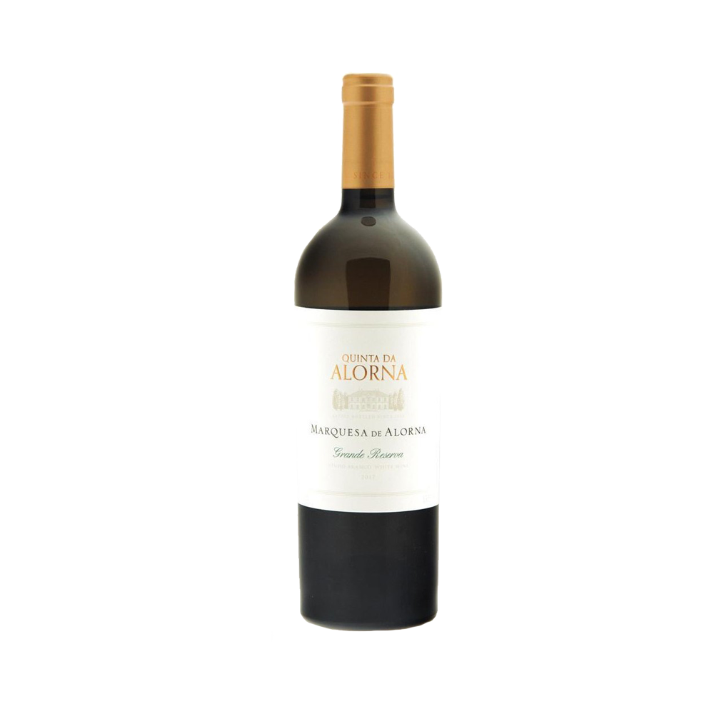 Marquesa de Alorna Grande Reserva - Vin Blanc
