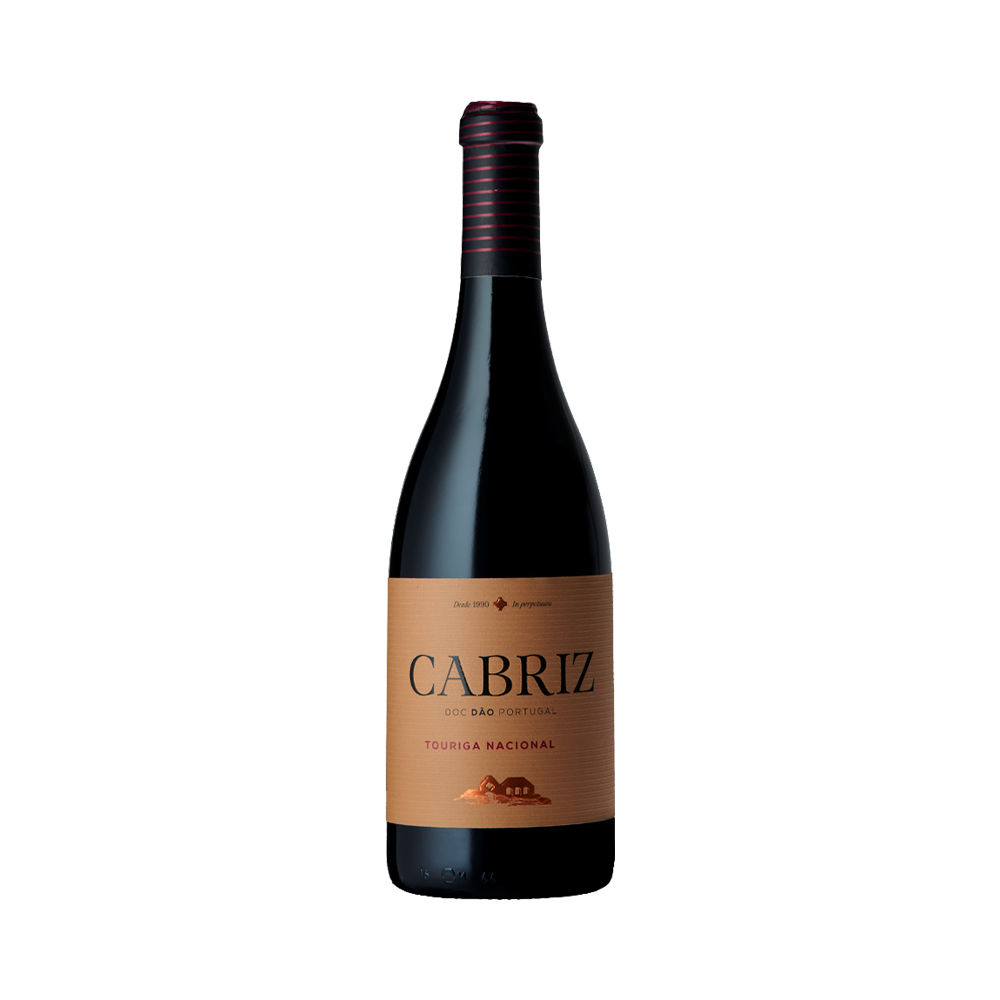 Cabriz Touriga Nacional - Red Wine