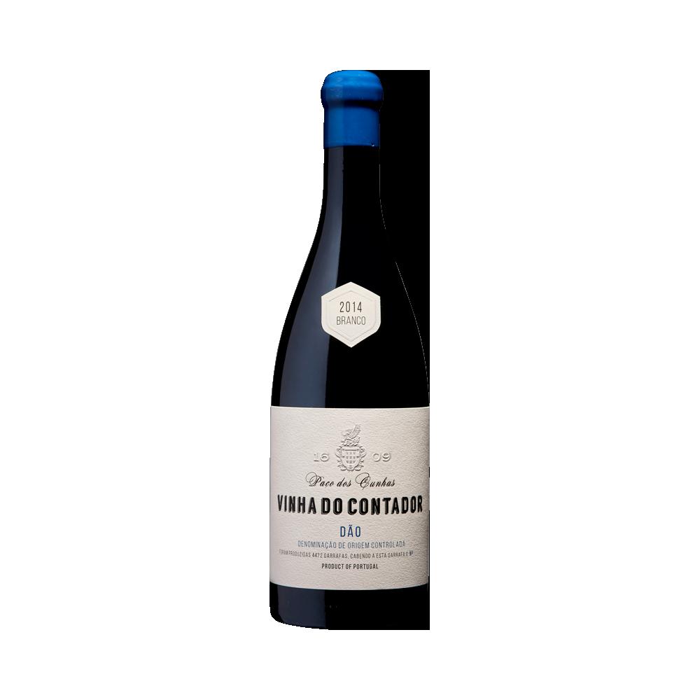 Vinha do Contador - Weißwein