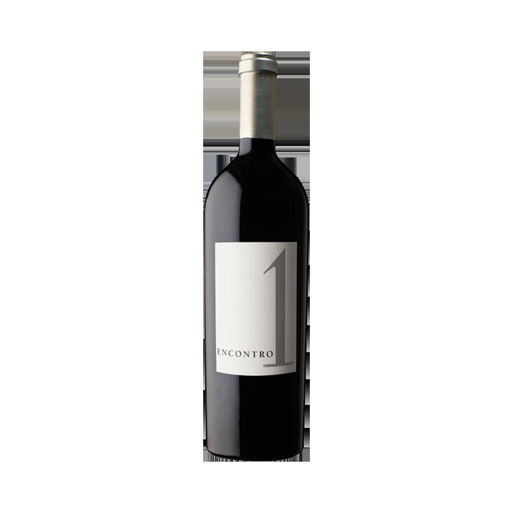 Encontro 1 - Red Wine