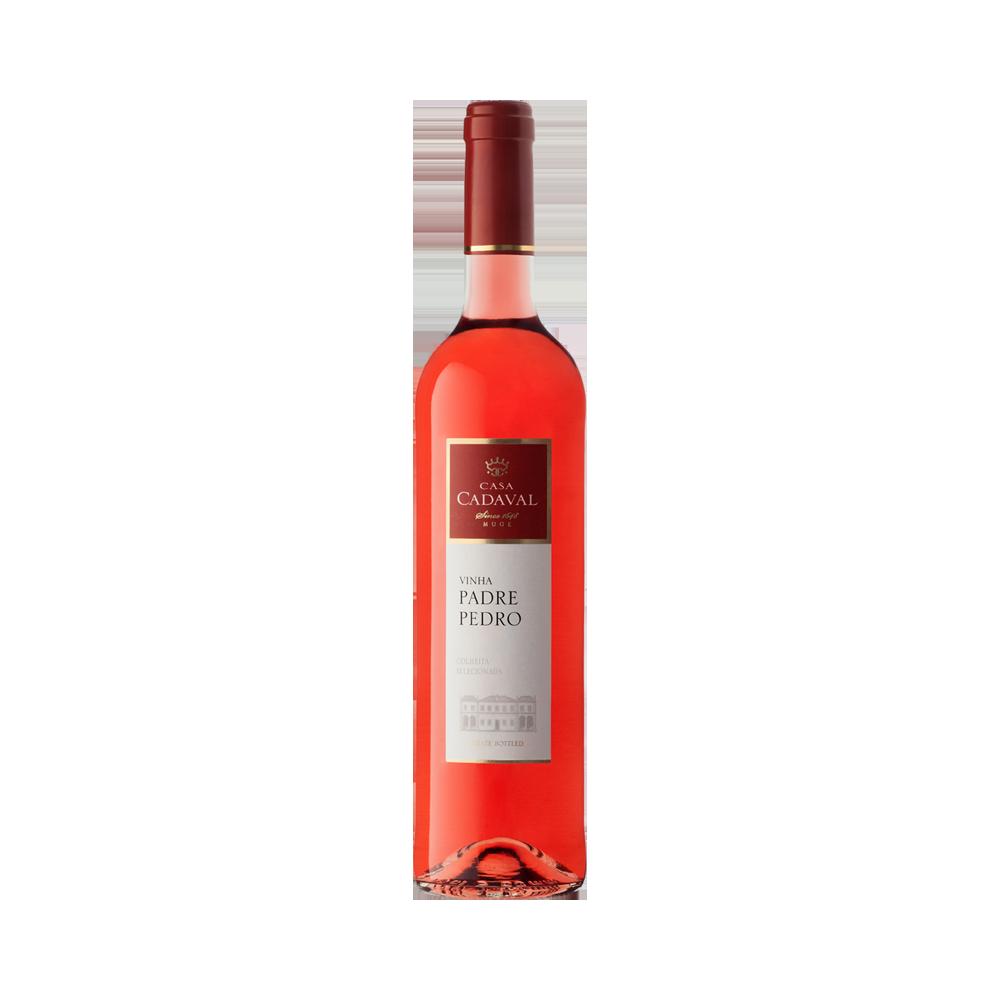 Vinha Padre Pedro - Vinho Rosé