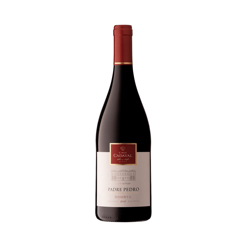 Padre Pedro Reserve - Red Wine