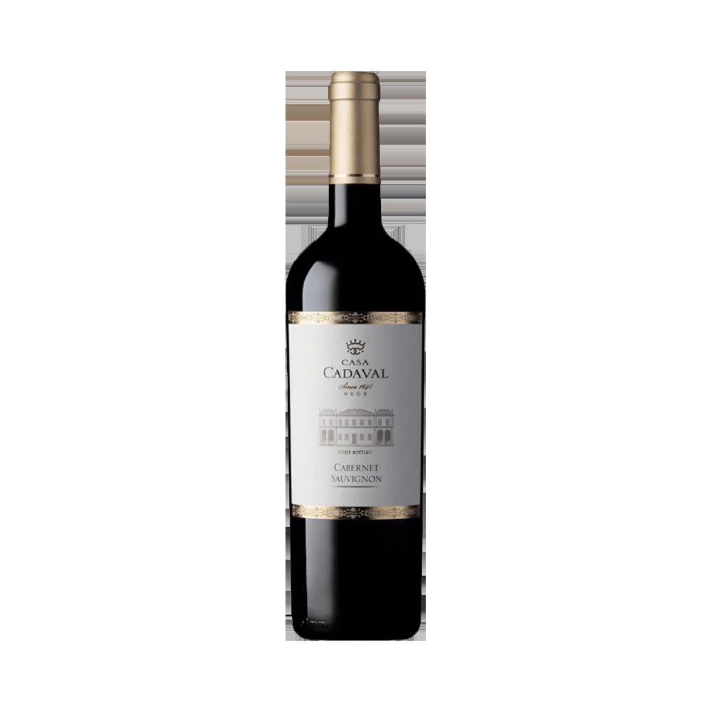 Casa Cadaval Cabernet Sauvignon - Vino Tinto