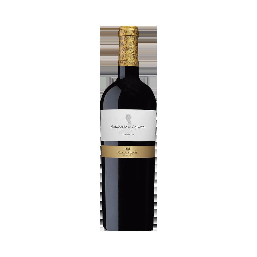 Marquesa De Cadaval Vin Rouge