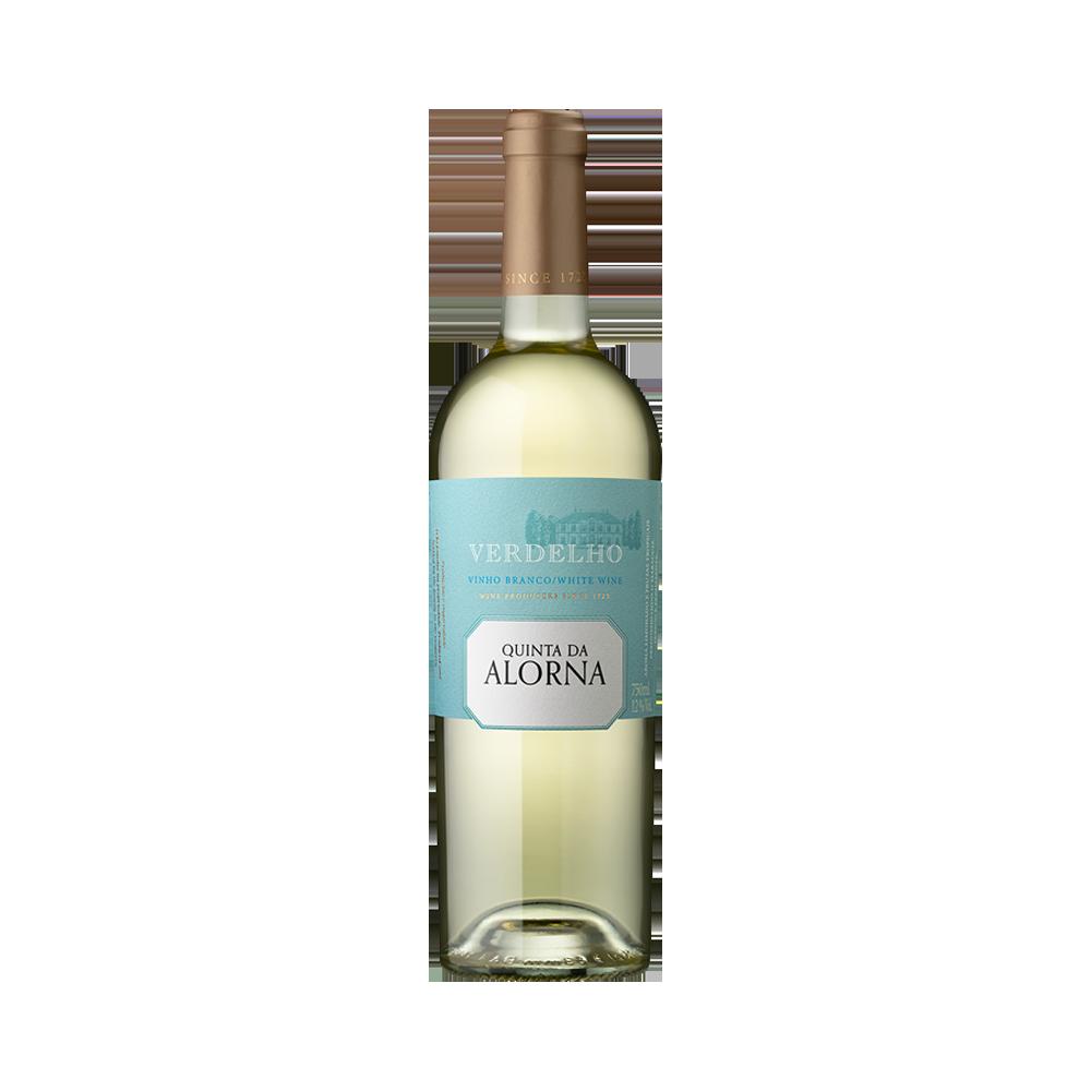 Quinta da Alorna Verdelho Vin Blanc