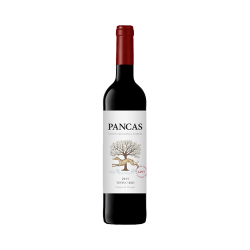 Pancas - Red Wine