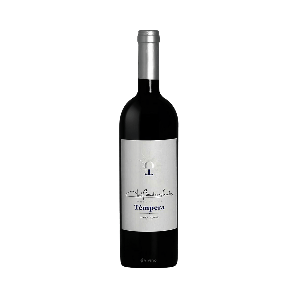 Quinta do Monte dOiro Têmpera Vin Rouge