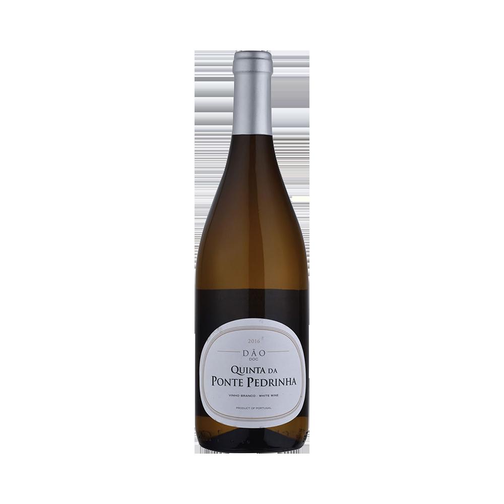 Quinta da Ponte Pedrinha - Vin Blanc