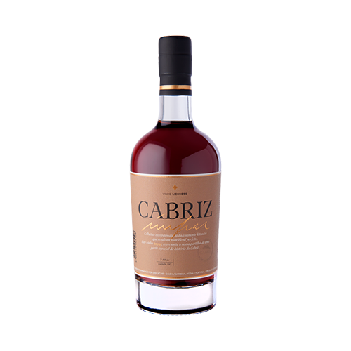 Cabriz Impar 500ml - Fortified Wine