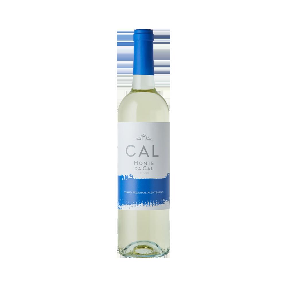 Cal do Monte da Cal Weißwein