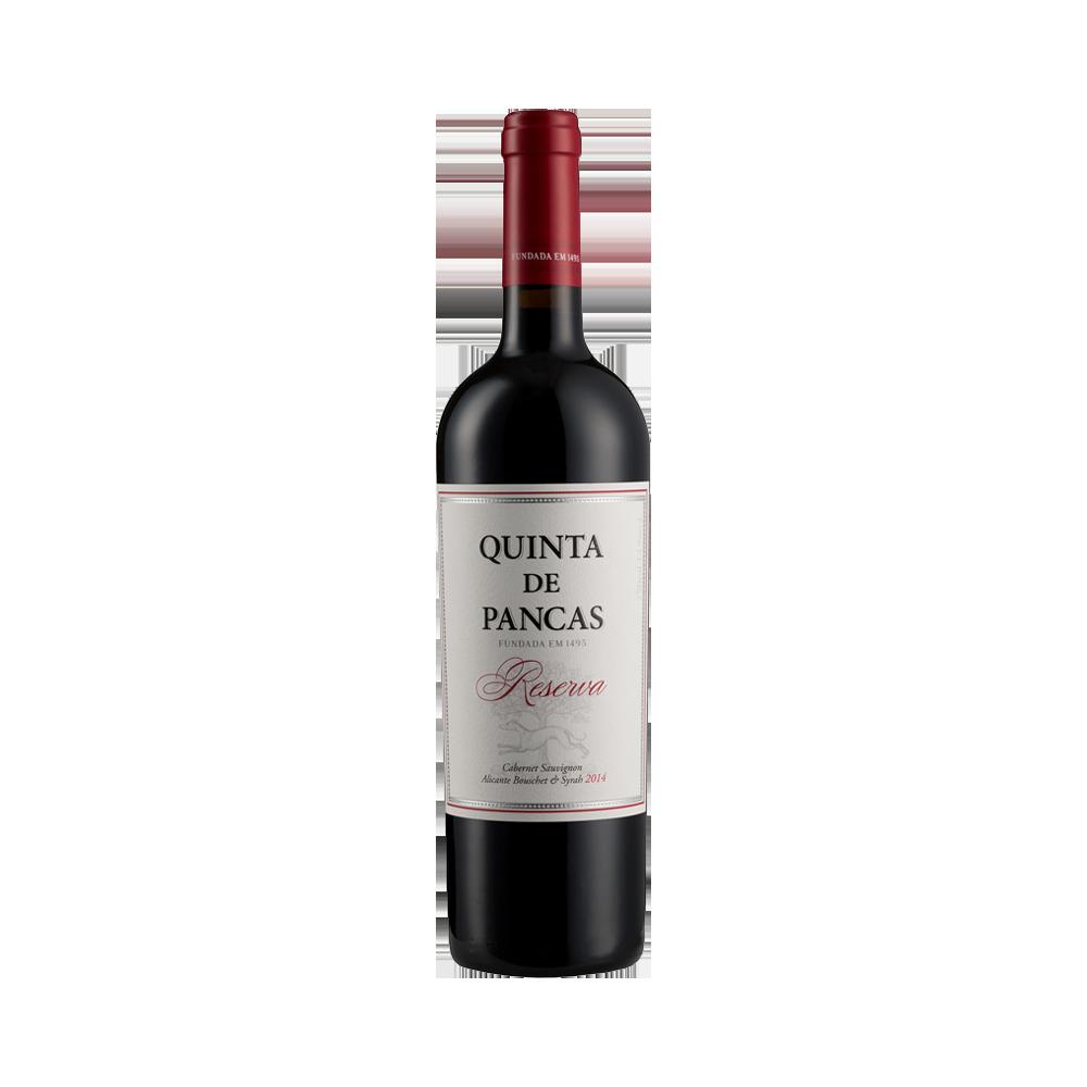 Quinta de Pancas Reserva - Vino Tinto