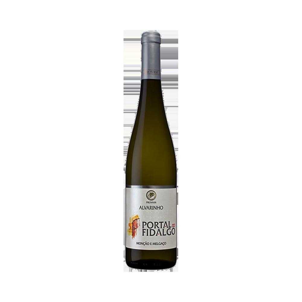 Portal do Fidalgo Alvarinho Weißwein