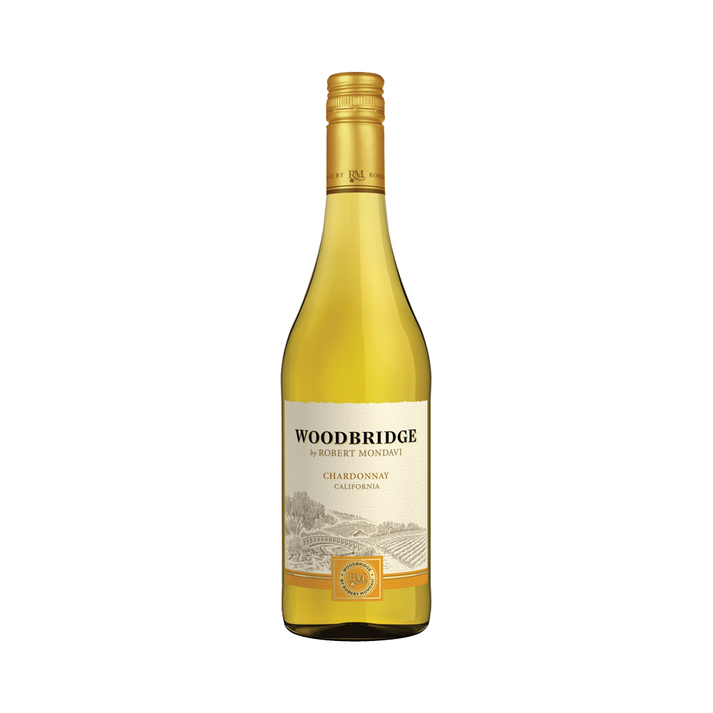 Woodbridge Robert Mondavi Chardonnay White Wine