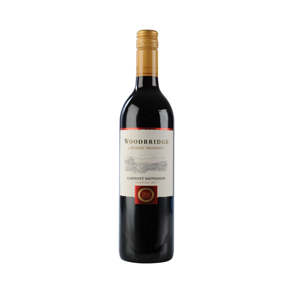 Woodbridge Robert Mondavi Cabernet Red Wine