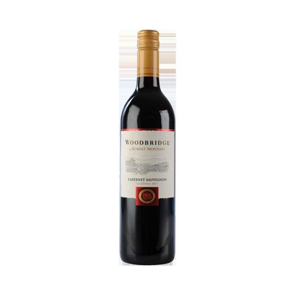 Woodbridge Robert Mondavi Cabernet - Vin Rouge