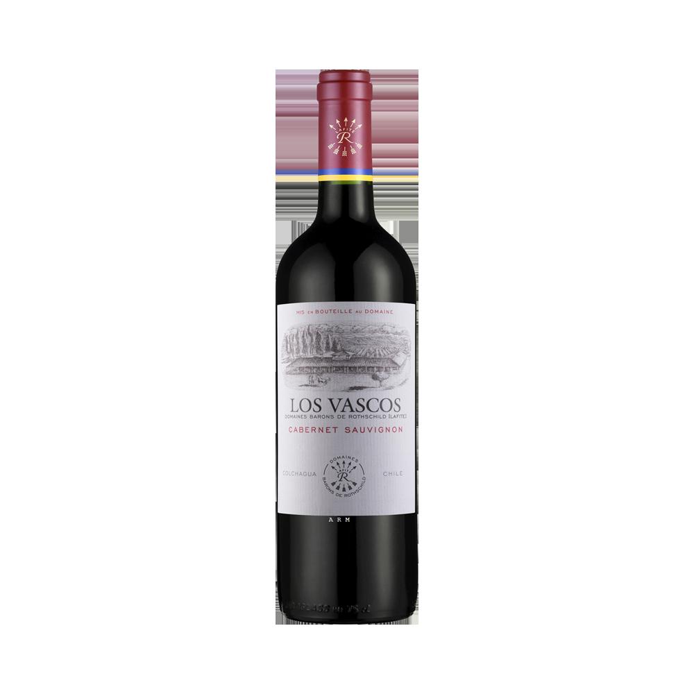 Los Vascos Cabernet Sauvignon - Vin Rouge