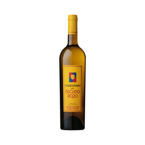 Escudo Rojo - Vino Blanco
