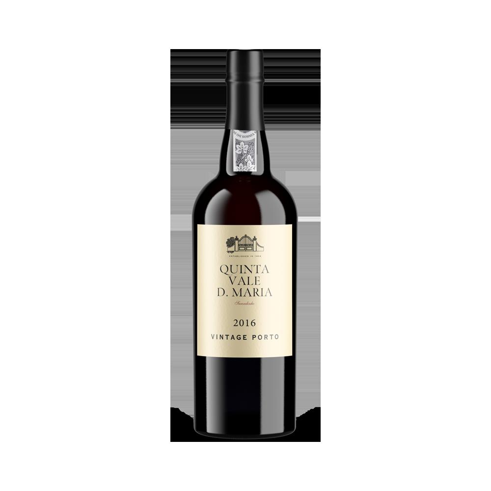 Vin de Porto Quinta Vale Dona Maria Vintage 2016 - Vin Fortifié