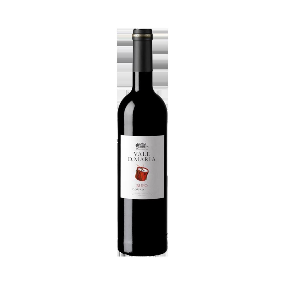 Vale Dona Maria Rufo - Red Wine