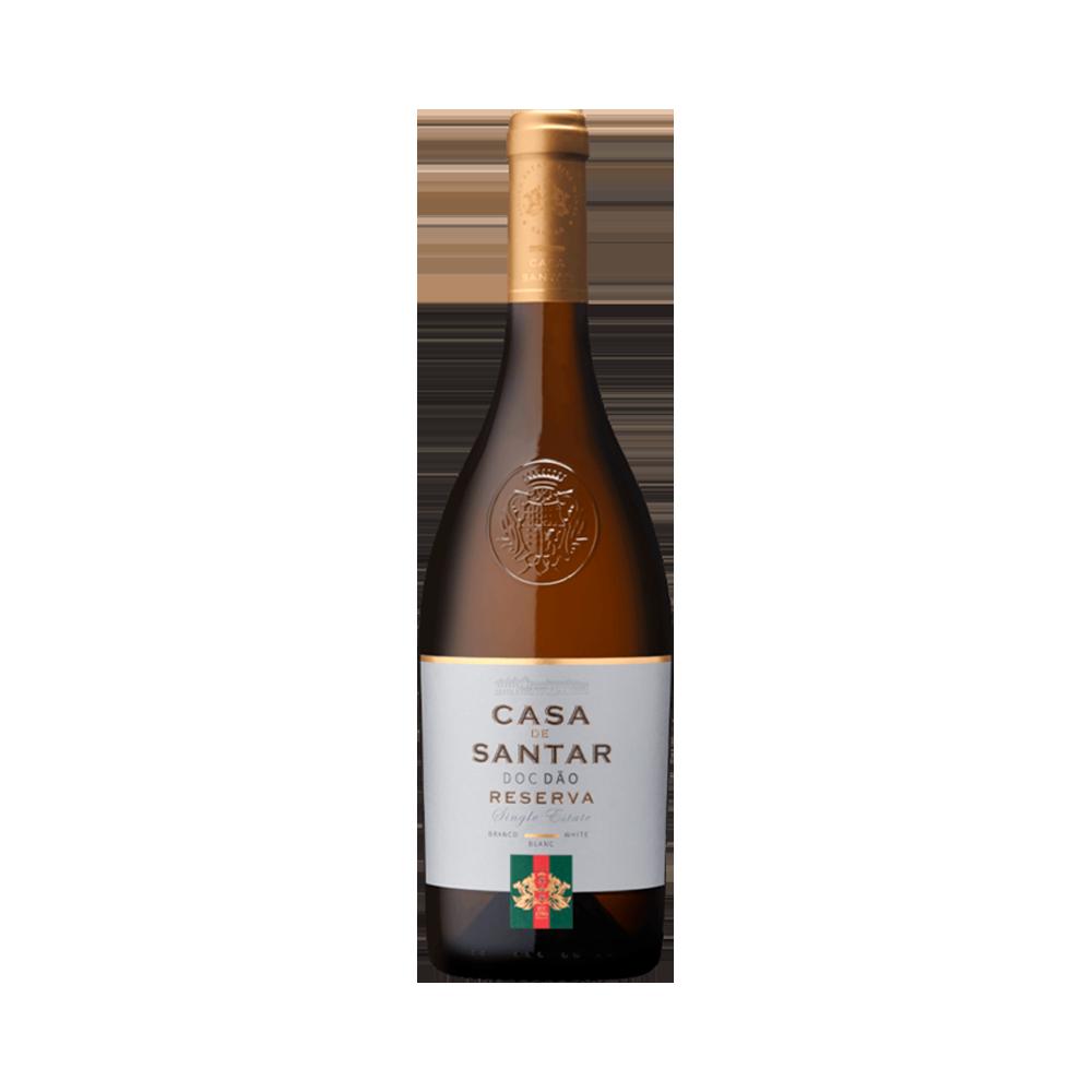 Casa De Santar Réserve Vin Blanc
