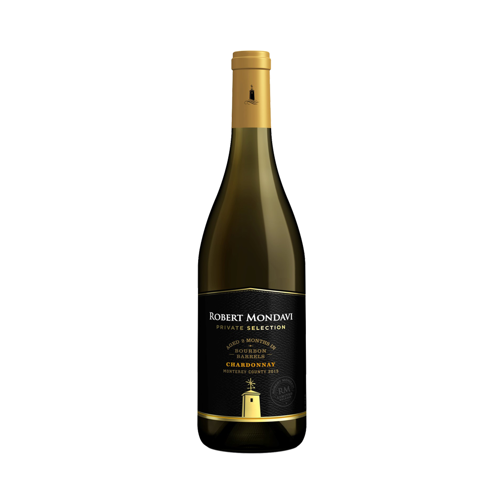 Robert Mondavi Private Selection Chardonnay - Vino Blanco