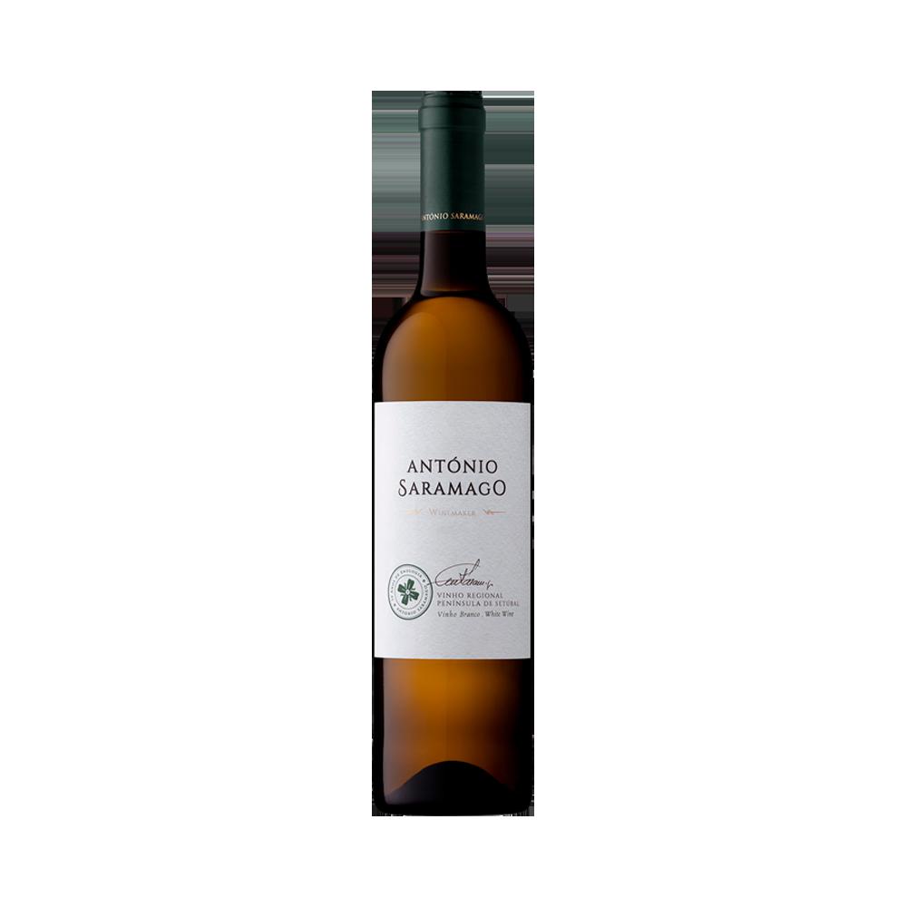 Antonio Saramago Weißwein