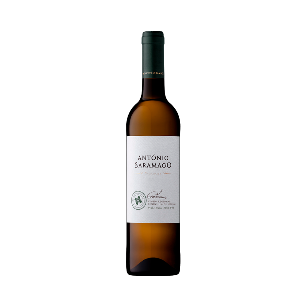 Antonio Saramago Vin Blanc