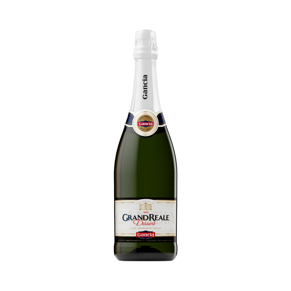Gancia Grand Reale - Sparkling Wine