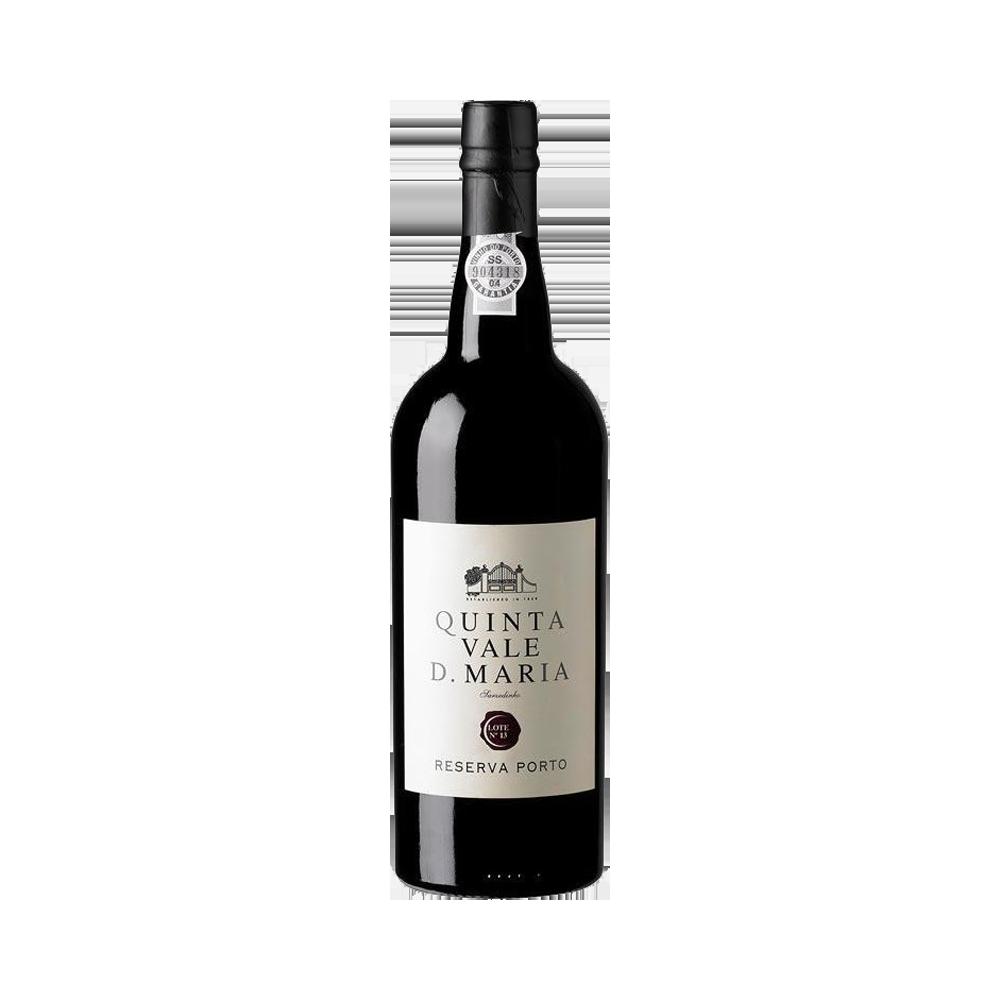 Vin de Porto Quinta Vale Dona Maria Reserva - Vin Fortifié