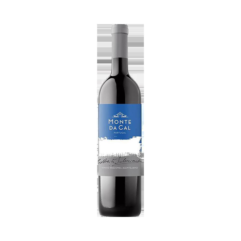 Monte da Cal Colheita Selecionada - Vino Tinto