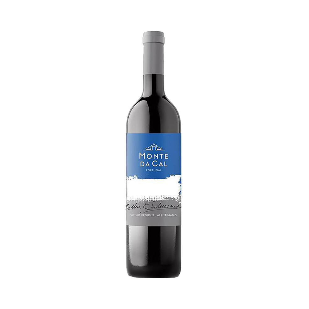Monte da Cal Colheita Selecionada - Vin Rouge