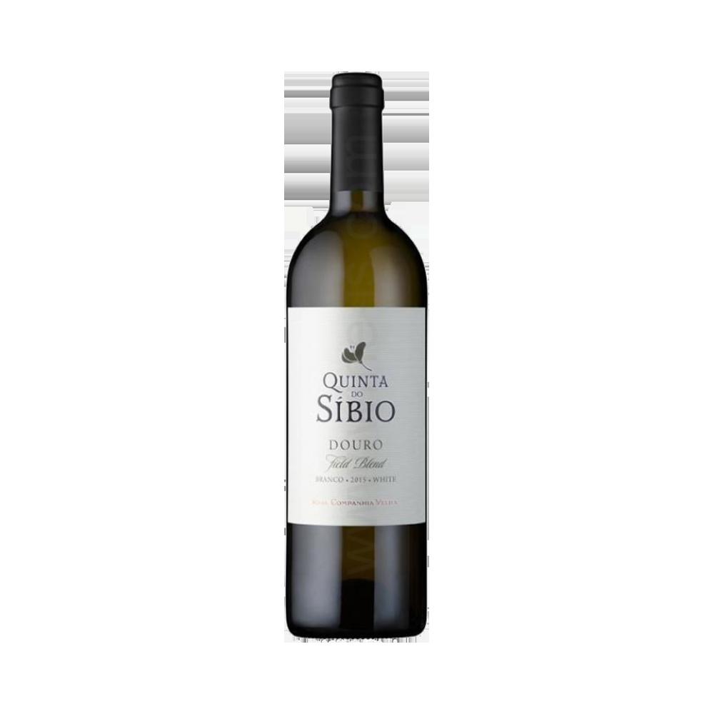 Quinta Do Síbio Field Blend - Weißwein