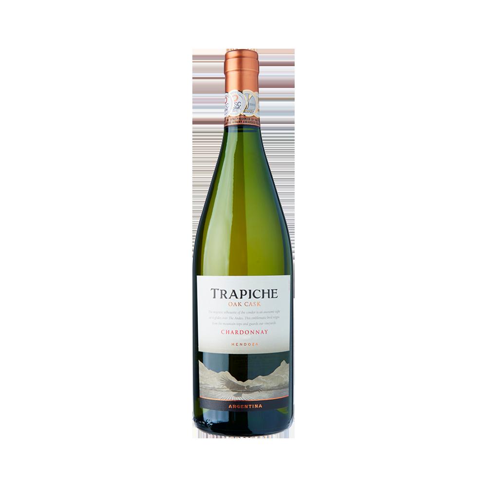 Trapiche Roble Chardonnay Oak Cask - Weißwein