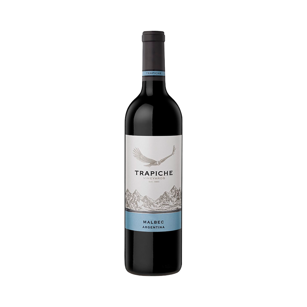 Trapiche Malbec - Rotwein