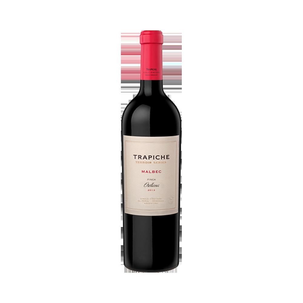 Trapiche Malbec Single Vineyard Orellana - Rotwein