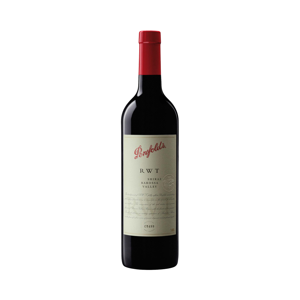 Penfolds RWT Shiraz Red Wine