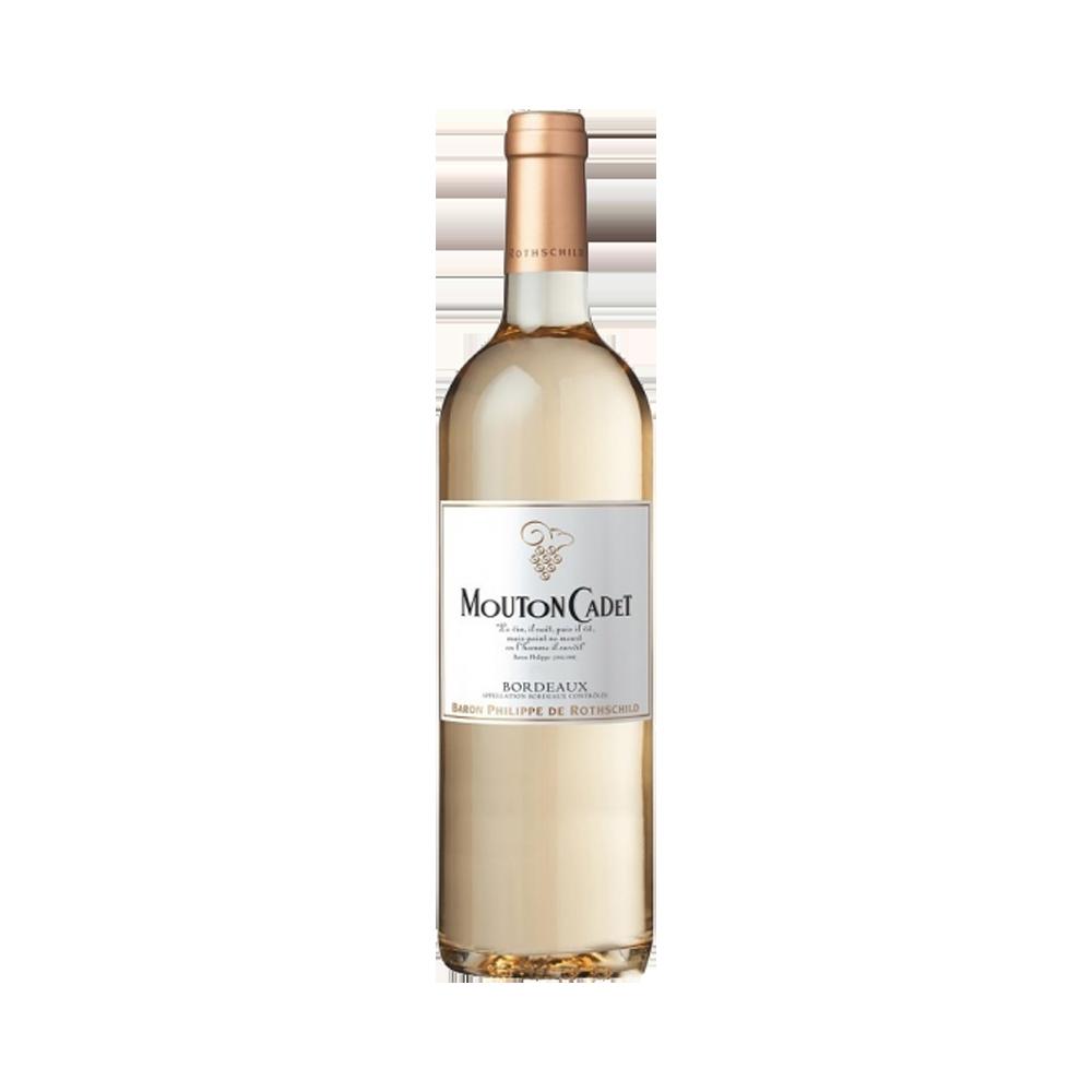 Mouton Cadet - Weißwein