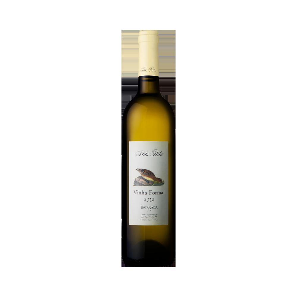 Luis Pato Vinha Formal - Vino Blanco